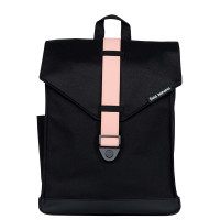 Bold Banana Original Backpack Black Flamingo