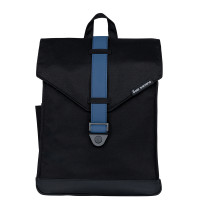Bold Banana Original Backpack Black Ocean