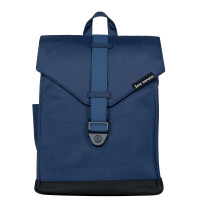 Bold Banana Original Backpack Bubbling Blue