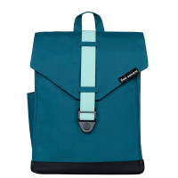 Bold Banana Original Backpack Petrol Peppermint