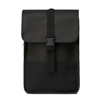 Rains Original Buckle Backpack Mini Black