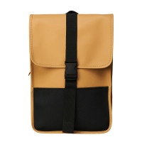 Rains Original Buckle Backpack Mini Khaki