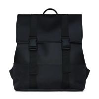 Rains Original Buckle MSN Bag Black