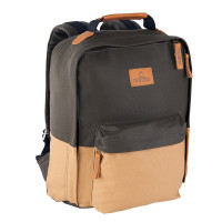 Nomad Clay Daypack Backpack 18L Warm Sand/ Olive