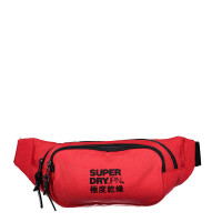 Superdry Small Bum Bag Rouge Red