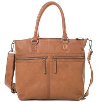 Chesterfield Hove Shopper Cognac