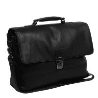 "Chesterfield Iowa Laptoptas 15.6"" Black"