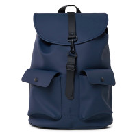Rains Original Camp Backpack Blue