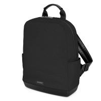 Moleskine The Backpack Canvas Black