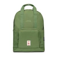"Lefrik Capsule Backpack Laptop 14"" Grass"