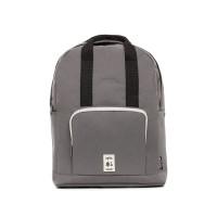 """Lefrik Capsule Backpack Laptop 14"""" Grey"""