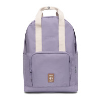 "Lefrik Capsule Backpack Laptop 14"" Lilac"