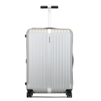 Carlton Stark Spinner Case 67 Silver