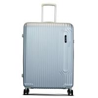Carlton Tube Spinner Case 75 Silver