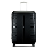 Carlton Voyager Spinner Case 79 Black