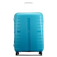Carlton Voyager Spinner Case 79 Teal Blue