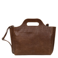 Myomy My Carry Bag Handbag Bubble Brandy