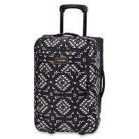 Dakine Carry On Roller 42L Silverton Onyx