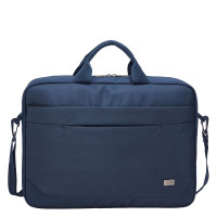 "Case Logic Advantage Attache 15.6"" Dark Blue"