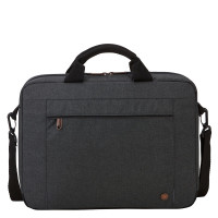 Case Logic ERAA-114 Laptop Attaché Schoudertas 14'' Obsidian