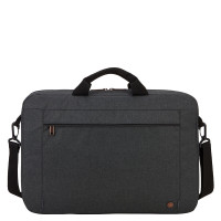 Case Logic ERAA-116 Laptop Attaché Schoudertas 15.6'' Obsidian