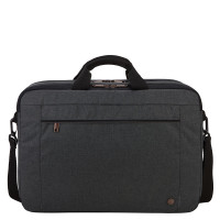 Case Logic ERALB-116 Laptop Schoudertas 15.6'' Obsidian