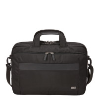 "Case Logic Notion Laptop Bag 15.6"" Black"