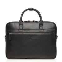 Castelijn & Beerens Laptoptas 15.6'' RFID Black 9671