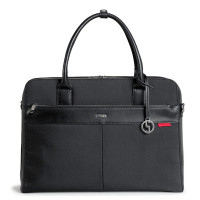 "Socha Businessbag Casual 15-17.3"" Black"