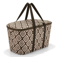 Reisenthel Koeltas Coolerbag Diamonds Mocha