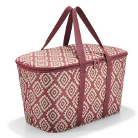 Reisenthel Koeltas Coolerbag Diamonds Rouge