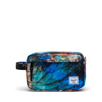 Herschel Chapter Toilettas Summer Tie Dye