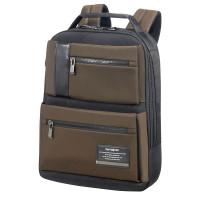 "Samsonite Openroad Backpack Slim 13.3"" Chestnut Brown"
