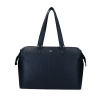 "FMME Christy Laptoptas 15.6"" Grain Black"