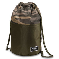 Dakine Cinch Pack 17L Gymtas Field Camo