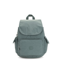 Kipling City Pack Backpack Light Aloe