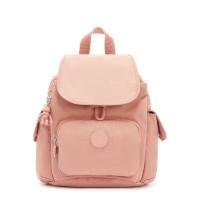 Kipling City Pack Mini Backpack Kind Rose
