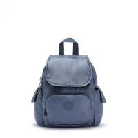 Kipling City Pack Mini Backpack Midnight Frost