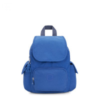 Kipling City Pack Mini Backpack Wave Blue