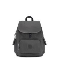 Kipling City Pack S Backpack Black Peppery