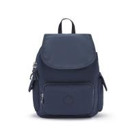 Kipling City Pack S Backpack Blue Bleu 2