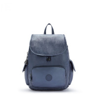 Kipling City Pack S Backpack Midnight Frost