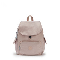 Kipling City Pack S Backpack Mild Rose