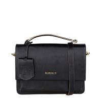 Burkely Parisian Paige Citybag Black