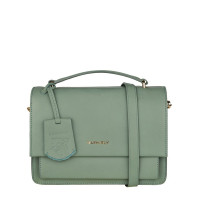 Burkely Parisian Paige Citybag Chinois Green