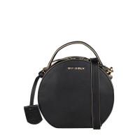 Burkely Parisian Paige Citybag Round Black