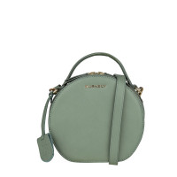 Burkely Parisian Paige Citybag Round Chinois Green