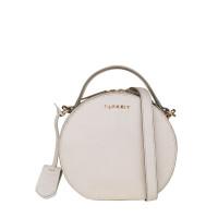 Burkely Parisian Paige Citybag Round Latte White