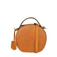 Burkely Parisian Paige Citybag Round Tan