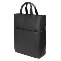 Moleskine Classic Vertical Shopper Bag Black